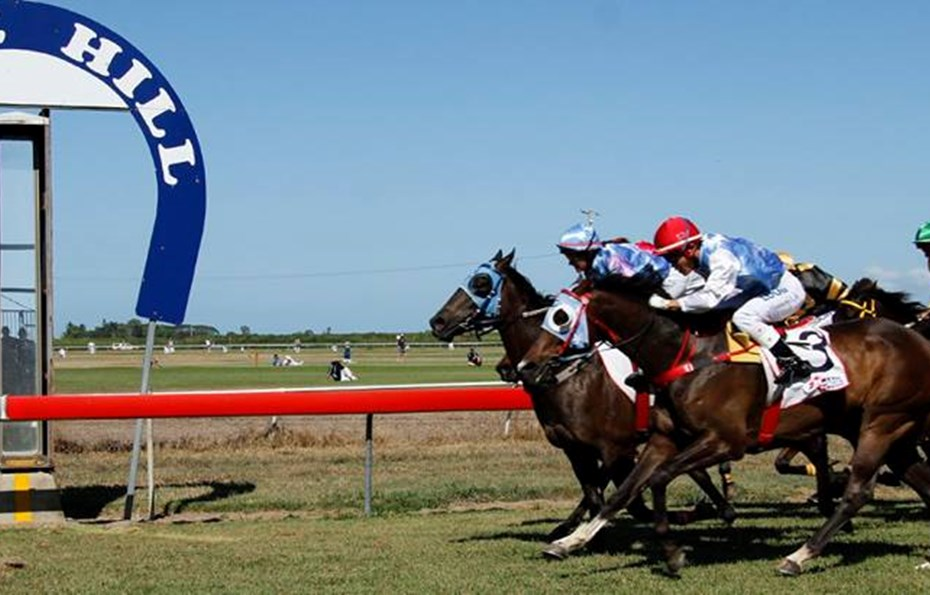 Burdekin Race Club